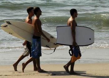 Beachlife auf Mexikanisch
