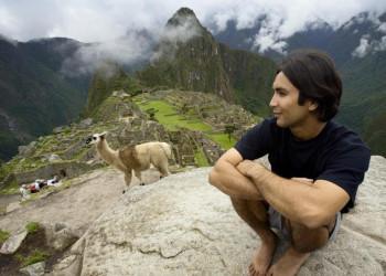 Machu Picchu, einfach unvergesslich