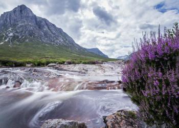 Ausflug in die schottischen Highlands