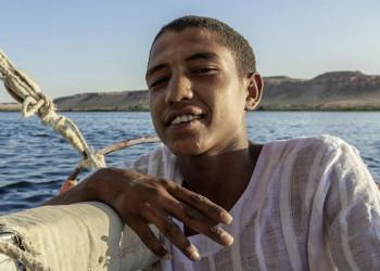Segeln auf dem Nil hat eine lange Tradition