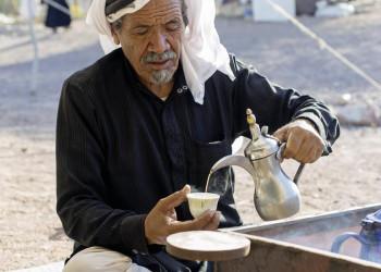 Jordanische Gastfreundschaft
