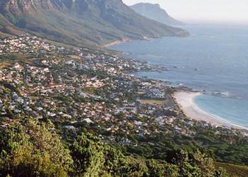 Champs Bay: Das Tor zum Horizont