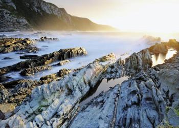 Der Tsitsikamma Nationalpark: Unvergleichliche Schönheiten der Natur