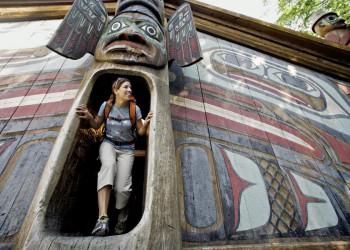 Auf den Spuren der Alaska Natives