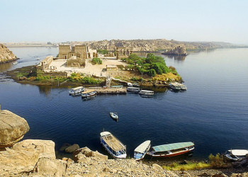 Nilinsel Philae