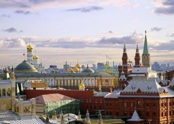Der Kreml, Schaltzentrale der Macht