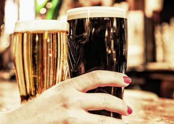 Guinness, Pint