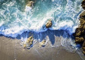 Buchten und Küsten auf Zypern