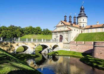 Schloss Nieswiez
