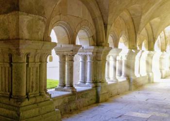 Kloster von Fontenay