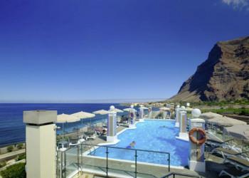 Hotel Gran Rey auf Gomera