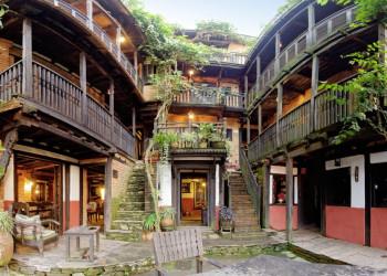 Hotel Old Inn, Bandipur, Nepal