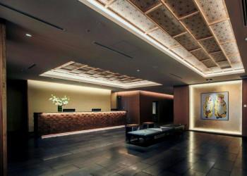 Das Hotel Noku in Kyoto