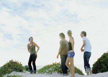 Im Team traumhafte Plätze auf den Azoren entdecken