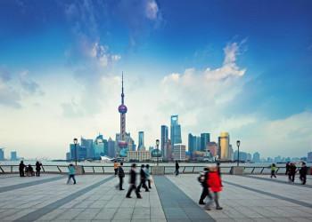 Shanghai - Stadt der Superlative