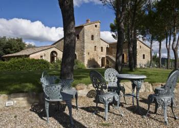 Hotel Castello die Monticelli, Perugia