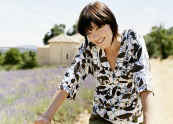 Savoir-vivre in der Provence - auch per Fahrrad