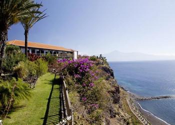 Parador de La Gomera, Kanarische Inseln