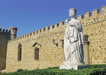 Auf unserer Kastilien-Rundreise begegnen wir Spaniens Geschichte.