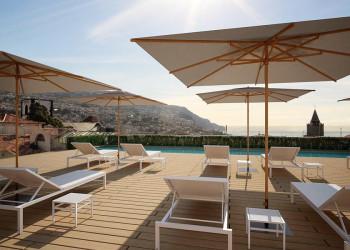 Ihr Hotel auf Madeira: das Castaneiro in Funchal