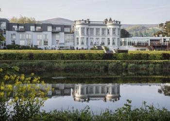 Das Minella Hotel, Clonmel