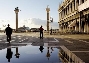 Der Markusplatz, ein Highlight Ihrer Städtereise nach Venedig