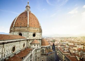 Ein Muss auf jeder Florenz-Reise: der Dom