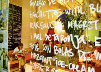 Die katalanische Küche ist für ihre Vielfalt bekannt
