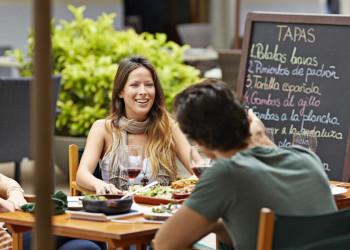 Valencia verfügt über ein vielfältiges kulinarisches Angebot