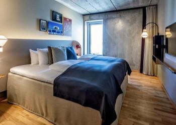 Hotel Scandic Ködbyen in Kopenhagen