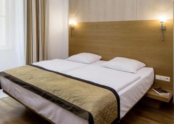 Falkensteiner Hotel Maria (Beispielzimmer)