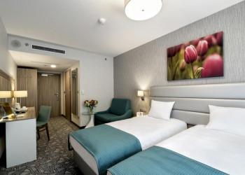 Ihr Hotel Golden Tulip Kazimierz in Krakau