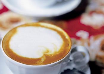 Cappuccino: Nirgendwo so gut wie in Italien!