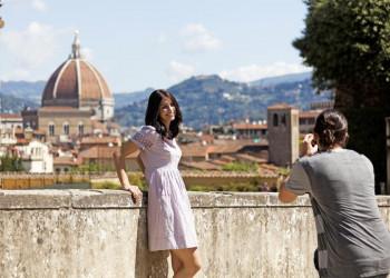 Ferien in Florenz