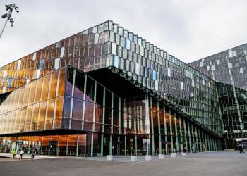 Reykjavik, die schicke und übersichtliche Hauptstadt Islands