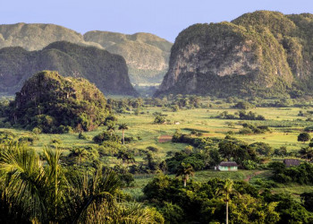 Das Tal von Viñales