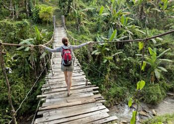 Tropische Abenteuer in Thailands Süden
