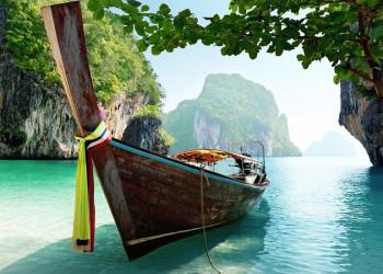 Badefinale rund um Phuket