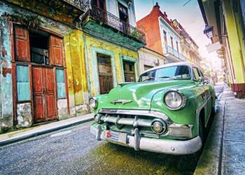 Der besondere Charme von Havanna