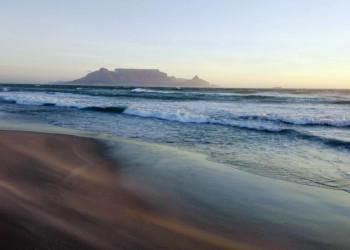 Traumziel Kapstadt