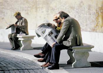 Dolcefarniente in Rom