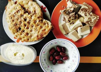 Die kulinarische Seite des Oman