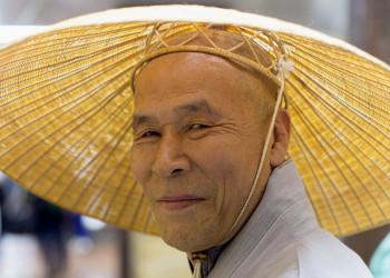 In Südkorea begegnen Sie Moderne und Tradition Seite an Seite