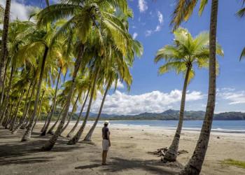Ausklang Ihrer Reise am Palmenstrand