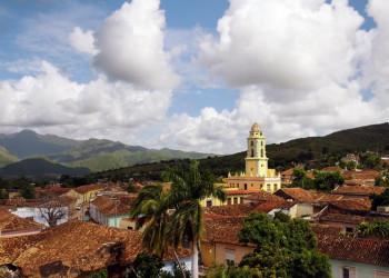 Trinidad - die Stadt der Zuckerbarone