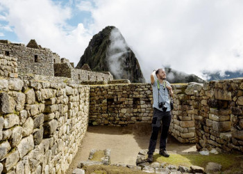 Ein Highlight ihrer Reise durch Peru - Machu Picchu