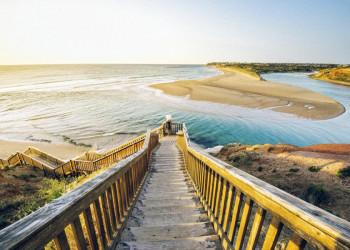 Port Noarlunga an der Great Ocean Road