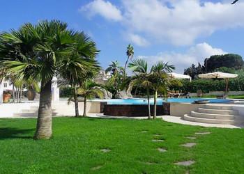 Hotel La Giara auf Lipari, Äolische Inseln