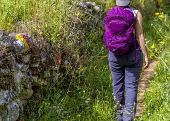 Wanderung auf dem Peloponnes