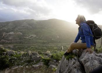Zypern bietet auch eine fantastische Bergwelt zum Wandern!